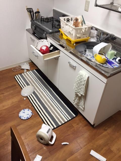 震災状態2